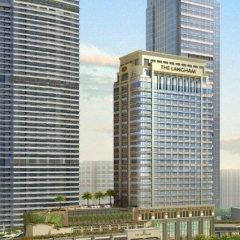 Отель The Langham, Shenzhen Китай, Шэньчжэнь - отзывы, цены и фото номеров - забронировать отель The Langham, Shenzhen онлайн пляж