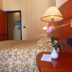 Отель Firenze Tirana Албания, Тирана - отзывы, цены и фото номеров - забронировать отель Firenze Tirana онлайн комната для гостей фото 3