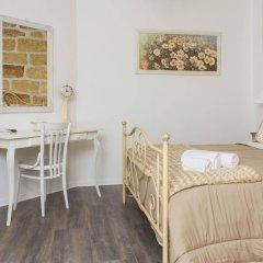 Отель TAM Casa Vacanze Италия, Чинизи - отзывы, цены и фото номеров - забронировать отель TAM Casa Vacanze онлайн комната для гостей фото 4