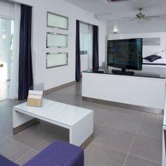 Отель Riu Palace Jamaica All Inclusive - Adults Only комната для гостей фото 4