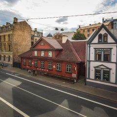 Отель Bearsleys Downtown Apartments Латвия, Рига - отзывы, цены и фото номеров - забронировать отель Bearsleys Downtown Apartments онлайн фото 7
