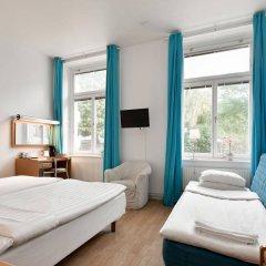Отель Bema Швеция, Стокгольм - отзывы, цены и фото номеров - забронировать отель Bema онлайн комната для гостей фото 4