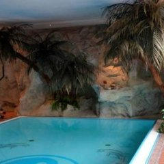 Hotel Gleiss Вена бассейн фото 3