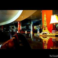 Отель Lemon Tree Inn развлечения