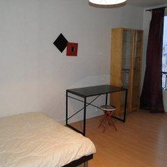 Отель Appartement Trocadéro Франция, Париж - отзывы, цены и фото номеров - забронировать отель Appartement Trocadéro онлайн комната для гостей фото 3