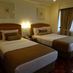 Отель City Garden Suites Manila Филиппины, Манила - 1 отзыв об отеле, цены и фото номеров - забронировать отель City Garden Suites Manila онлайн комната для гостей фото 3