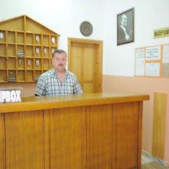 Turan Apart Турция, Мармарис - отзывы, цены и фото номеров - забронировать отель Turan Apart онлайн интерьер отеля фото 2