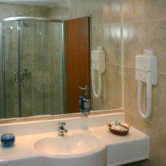 Отель SOL Marina Palace ванная