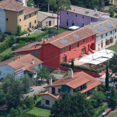 Отель Borgo San Giusto Эмполи городской автобус