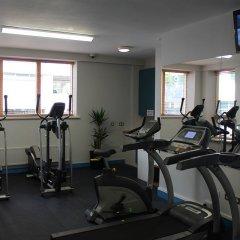 Mespil Hotel фитнесс-зал фото 3