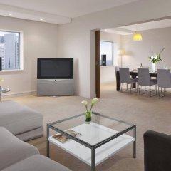 Отель Radisson Blu Hotel, Liverpool Великобритания, Ливерпуль - отзывы, цены и фото номеров - забронировать отель Radisson Blu Hotel, Liverpool онлайн комната для гостей фото 5