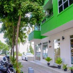 Отель Beach Grand & Spa Premium Мальдивы, Мале - отзывы, цены и фото номеров - забронировать отель Beach Grand & Spa Premium онлайн парковка