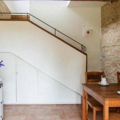 Отель Casa Vacanze di Charme Ripabianca Джези удобства в номере фото 2