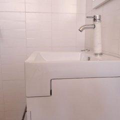 Отель Ave Maria Health And Wellness Resort ванная фото 2