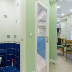 Апартаменты Feelathome на Невском ванная фото 2