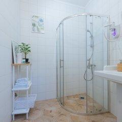 Гостиница Apart-Hotel Ekoliner в Москве отзывы, цены и фото номеров - забронировать гостиницу Apart-Hotel Ekoliner онлайн Москва ванная