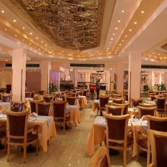 The Club Golden 5 Hotel & Resort питание фото 3
