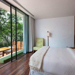Отель Condesa Df комната для гостей фото 2