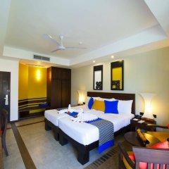 Отель Club Hotel Dolphin Шри-Ланка, Вайккал - отзывы, цены и фото номеров - забронировать отель Club Hotel Dolphin онлайн сейф в номере