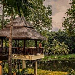 Отель Four Seasons Resort Chiang Mai фото 7