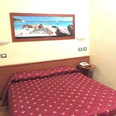 Hotel Helvetia Генуя сауна