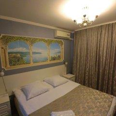 Гостиница на Окской комната для гостей фото 6
