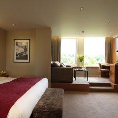 Отель Royal Garden Hotel Великобритания, Лондон - 8 отзывов об отеле, цены и фото номеров - забронировать отель Royal Garden Hotel онлайн фото 2