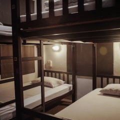Отель Some Rest Hostel Khao San Таиланд, Бангкок - отзывы, цены и фото номеров - забронировать отель Some Rest Hostel Khao San онлайн комната для гостей фото 2
