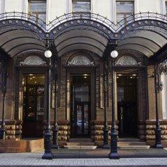 Гостиница Ренессанс Санкт-Петербург Балтик в Санкт-Петербурге - забронировать гостиницу Ренессанс Санкт-Петербург Балтик, цены и фото номеров вид на фасад