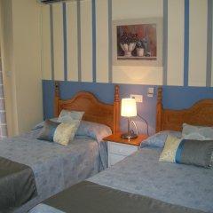 Отель Hostal Rural Gloria комната для гостей фото 3