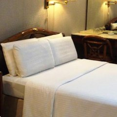 Beverly Boutique Business Hotel спа