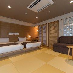 Отель Hana Beppu Беппу комната для гостей фото 3