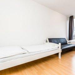 Апартаменты Apartment In Köln Ost Кёльн комната для гостей фото 4