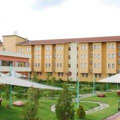 Crystal Kaymakli Hotel & Spa детские мероприятия