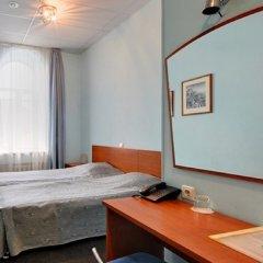 Мини-Отель Ринальди на Московском 18 3* Стандартный номер с 2 отдельными кроватями фото 10