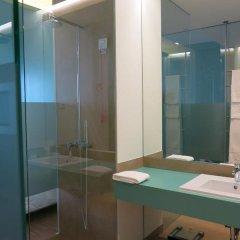 Отель INATEL Albufeira ванная