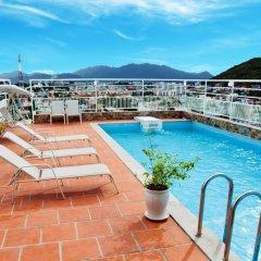 Memory Nha Trang Hotel бассейн фото 2