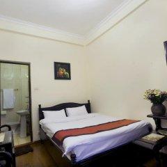 Thang Long 2 Hotel сейф в номере