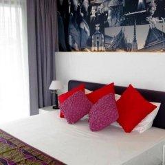 Отель Armoni Sukhumvit 11 комната для гостей