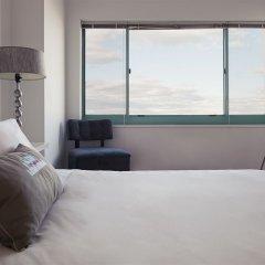 Отель Sky City at Riverfront South США, Джерси - отзывы, цены и фото номеров - забронировать отель Sky City at Riverfront South онлайн комната для гостей фото 5