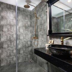 Отель The Blue Alcove Хойан ванная фото 2