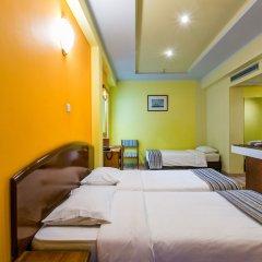 Athens Cypria Hotel сейф в номере