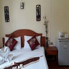 Отель Patong Rose Guesthouse удобства в номере фото 2