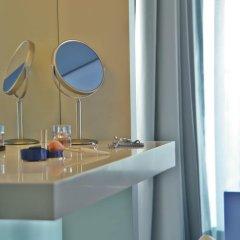 Отель The Oitavos ванная фото 2