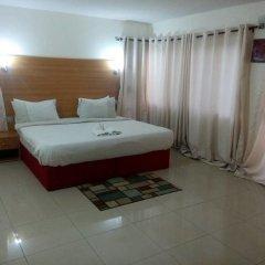 Chapter 1 Luxury Hotel комната для гостей фото 2