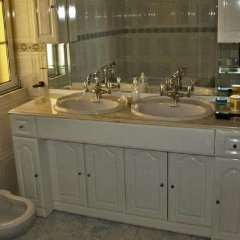 Отель Villa Horta Орта ванная