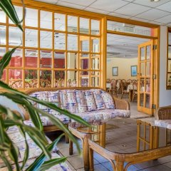 Green Bungalows Hotel Apartments in Ayia Napa, Cyprus from 98$, photos, reviews - zenhotels.com balcony