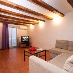 Отель Sants Montjuic Spanish Village area Испания, Барселона - отзывы, цены и фото номеров - забронировать отель Sants Montjuic Spanish Village area онлайн комната для гостей фото 3