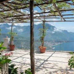 Отель Villa Amore Италия, Равелло - отзывы, цены и фото номеров - забронировать отель Villa Amore онлайн приотельная территория