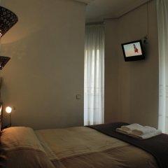 Отель Hostal Esmeralda комната для гостей